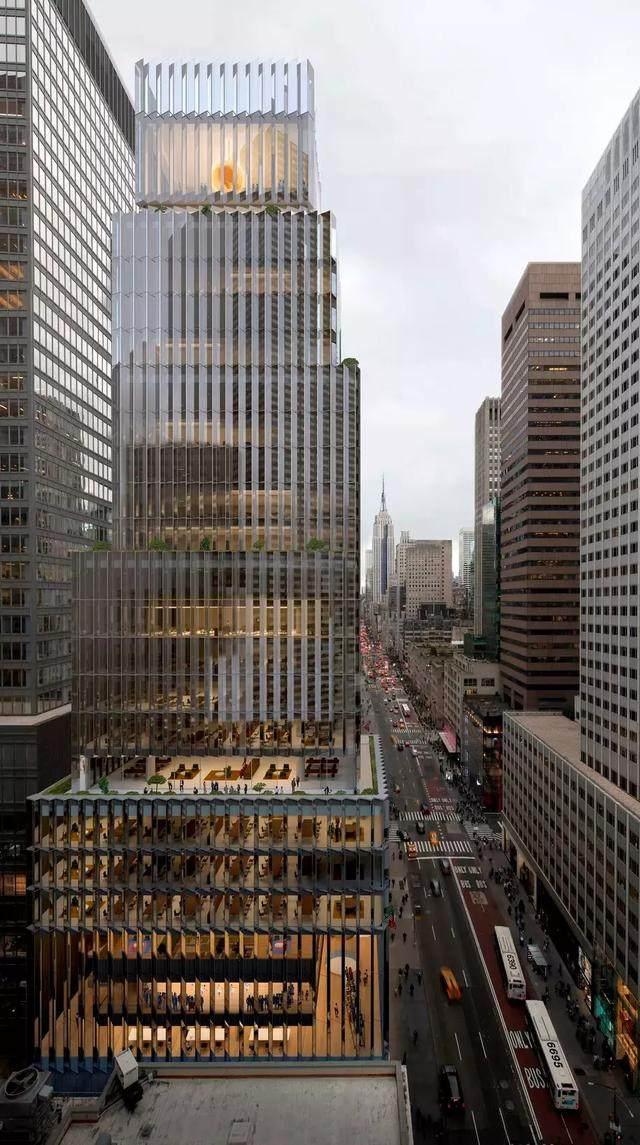 DCA中标劳力士总部大楼,設計效果图公布-2.jpg