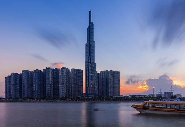 高469米,耗资14亿美元,越南第一高楼設計赏析-3.jpg