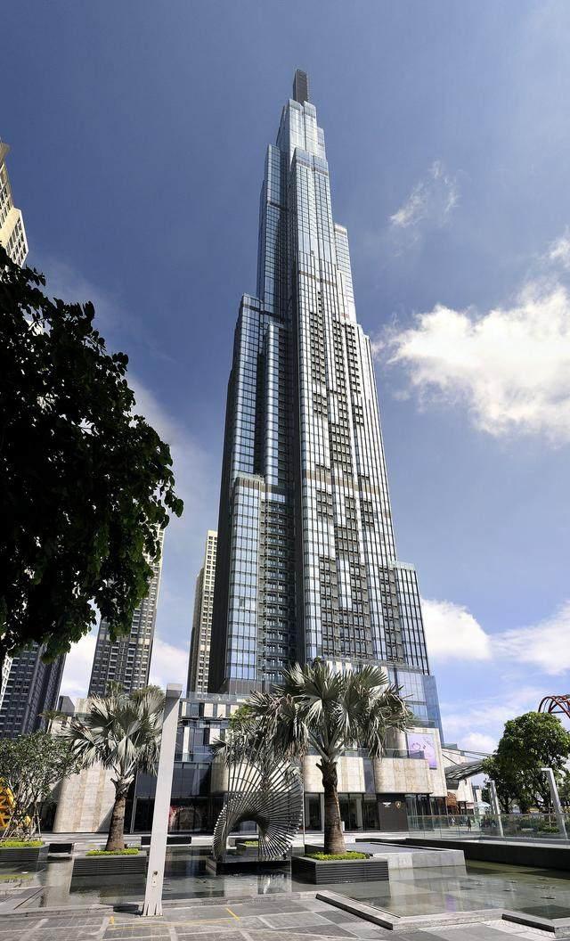 高469米,耗资14亿美元,越南第一高楼設計赏析-6.jpg