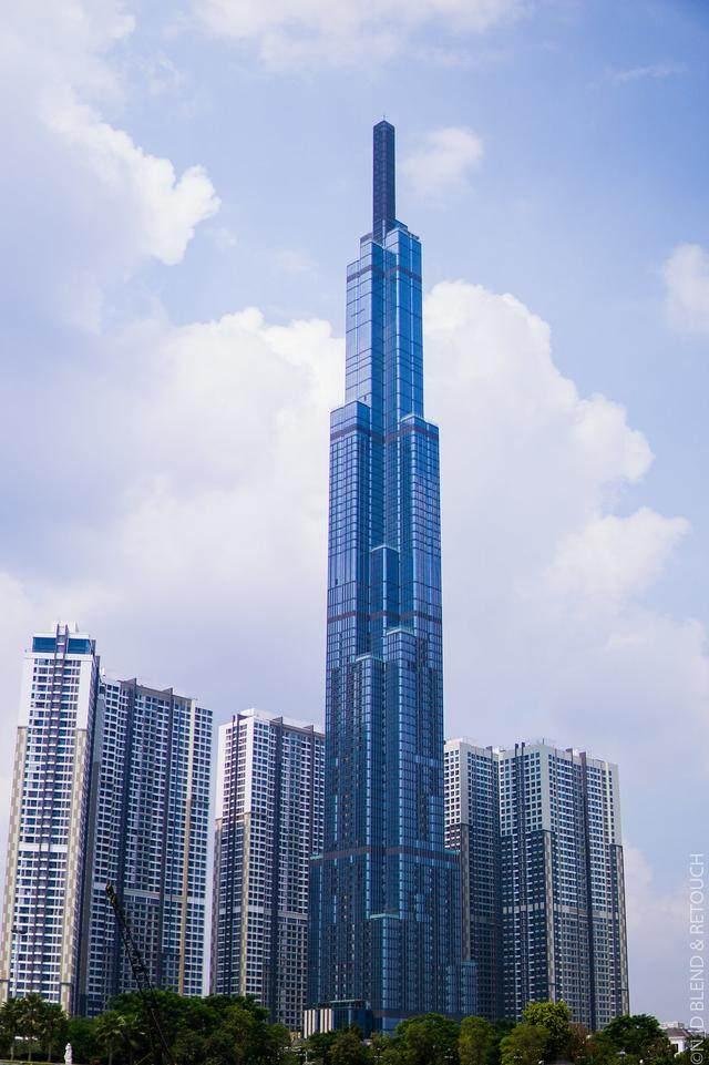 高469米,耗资14亿美元,越南第一高楼設計赏析-5.jpg