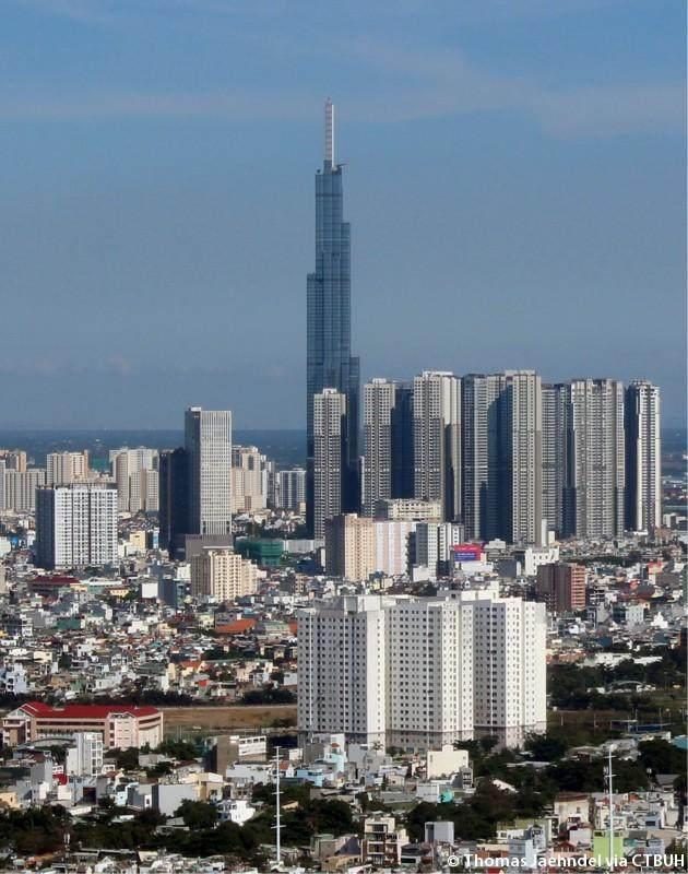 高469米,耗资14亿美元,越南第一高楼設計赏析-7.jpg