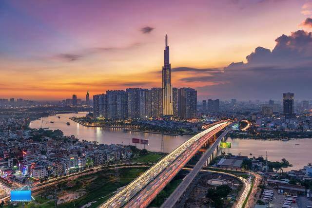 高469米,耗资14亿美元,越南第一高楼設計赏析-12.jpg