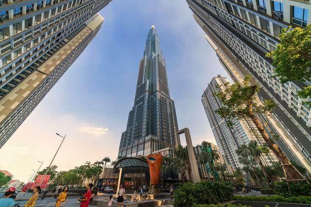 高469米,耗资14亿美元,越南第一高楼設計赏析-11.jpg