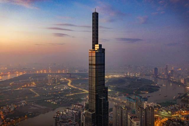 高469米,耗资14亿美元,越南第一高楼設計赏析-10.jpg