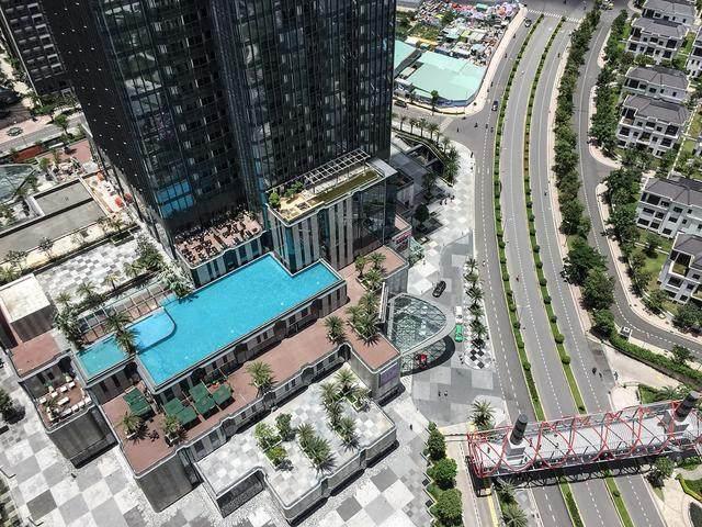 高469米,耗资14亿美元,越南第一高楼設計赏析-9.jpg
