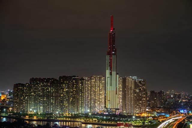 高469米,耗资14亿美元,越南第一高楼設計赏析-16.jpg