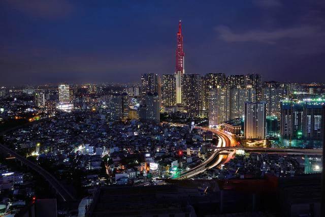 高469米,耗资14亿美元,越南第一高楼設計赏析-13.jpg