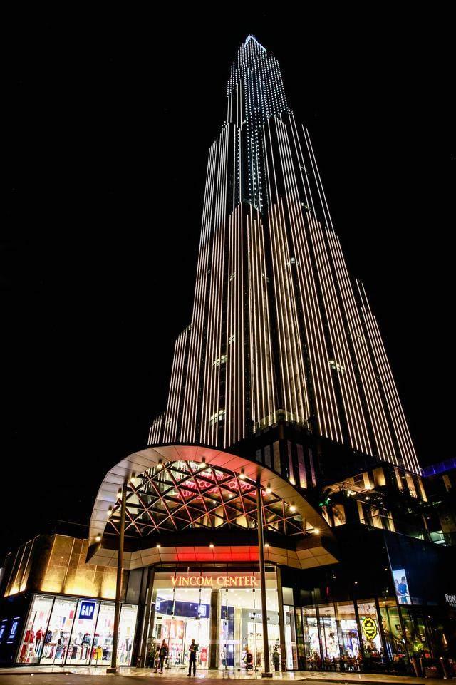 高469米,耗资14亿美元,越南第一高楼設計赏析-20.jpg