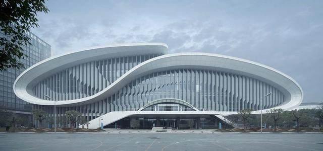 浙江省黄龙体育中心游泳跳水馆設計解析-2.jpg
