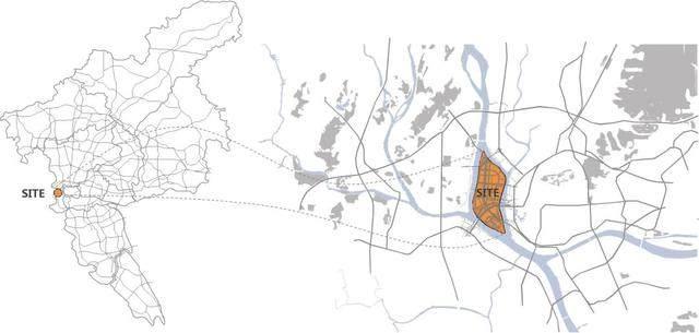 广州大坦沙规划設計方案,重塑广州城西新形象-2.jpg