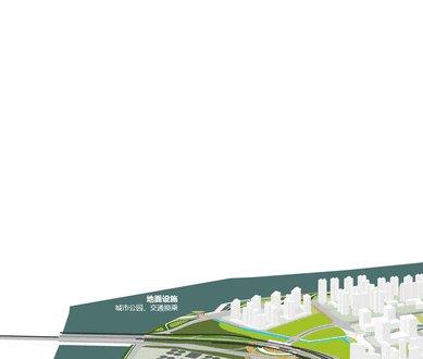 广州大坦沙规划設計方案,重塑广州城西新形象-6.jpg
