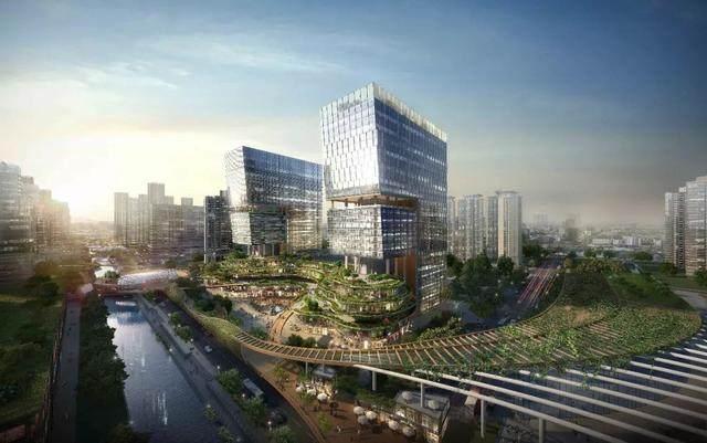 广州大坦沙规划設計方案,重塑广州城西新形象-10.jpg