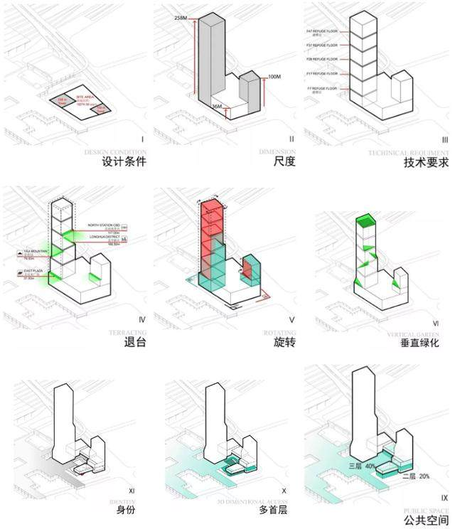 深圳北站258米TOD超高层地标汇德大厦即将竣工-4.jpg