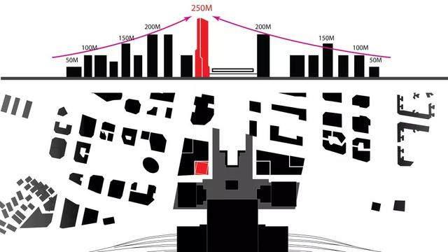 深圳北站258米TOD超高层地标汇德大厦即将竣工-3.jpg