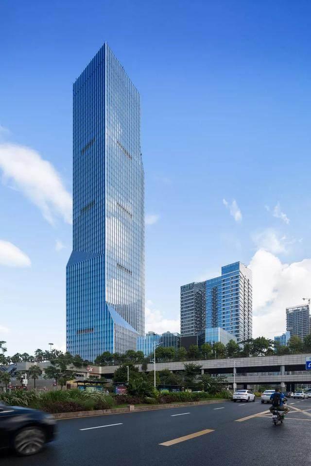 深圳北站258米TOD超高层地标汇德大厦即将竣工-9.jpg