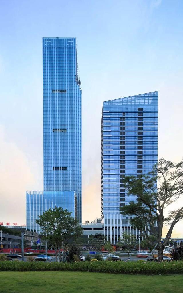 深圳北站258米TOD超高层地标汇德大厦即将竣工-6.jpg