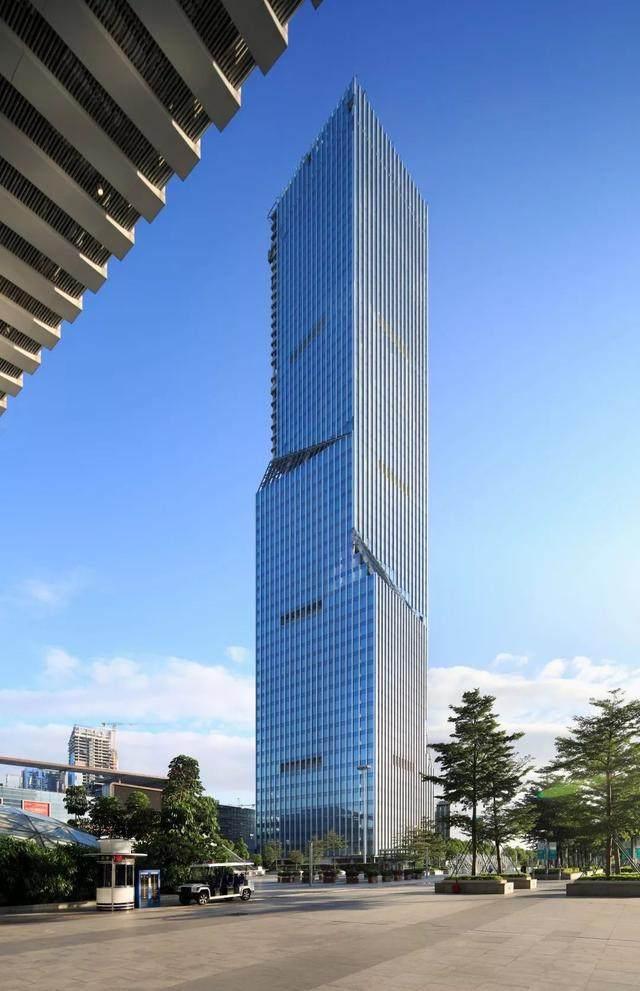 深圳北站258米TOD超高层地标汇德大厦即将竣工-10.jpg