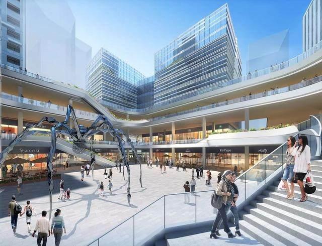 深圳北站258米TOD超高层地标汇德大厦即将竣工-13.jpg