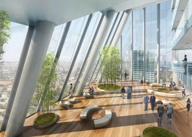 深圳北站258米TOD超高层地标汇德大厦即将竣工-11.jpg