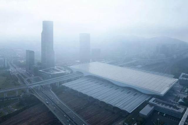 深圳北站258米TOD超高层地标汇德大厦即将竣工-14.jpg