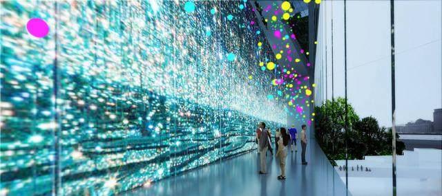 上海文化新地标——浦东美术馆结构封顶,预计2020年竣工-7.jpg
