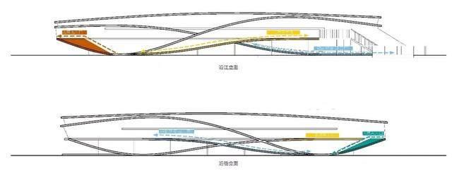 广州琶洲港澳客运口岸概念設計公布-12.jpg
