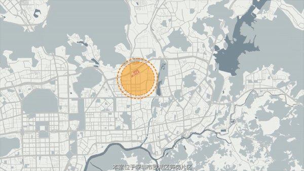 伍兹贝格赢得深圳罗湖区笋岗街道城建梅园片区城市更新项目設計-2.jpg