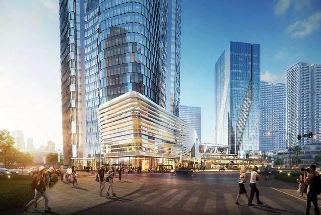 伍兹贝格赢得深圳罗湖区笋岗街道城建梅园片区城市更新项目設計-6.jpg