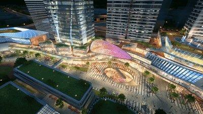 伍兹贝格赢得深圳罗湖区笋岗街道城建梅园片区城市更新项目設計-11.jpg