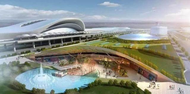 未来的南宁机场枢纽长这样-5.jpg