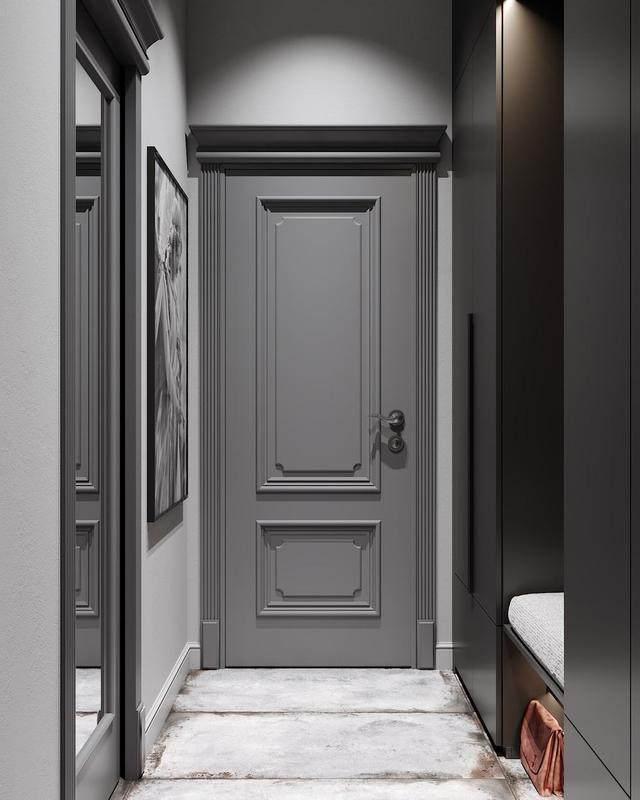 「設計」:高級灰蓝调公寓-oleg tyrnov-2.jpg