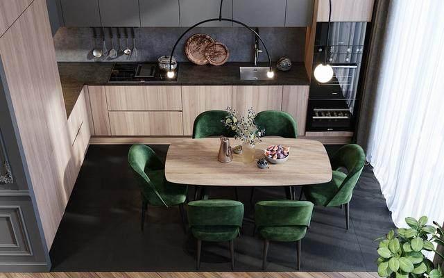 「設計」:高級灰蓝调公寓-oleg tyrnov-3.jpg