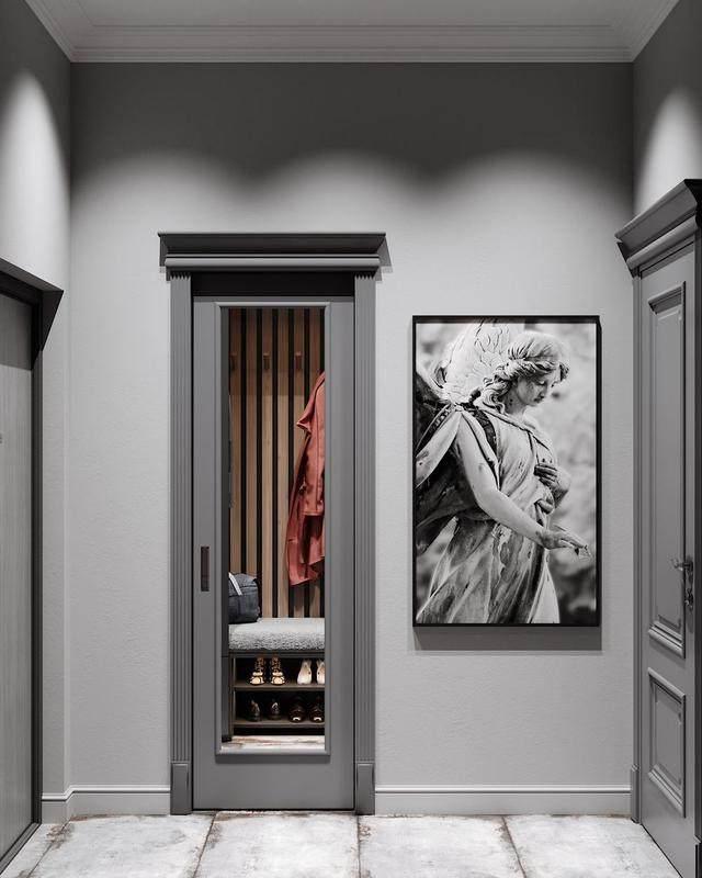 「設計」:高級灰蓝调公寓-oleg tyrnov-7.jpg