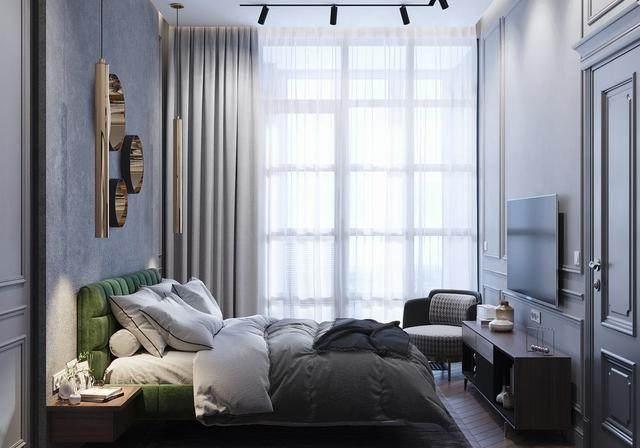 「設計」:高級灰蓝调公寓-oleg tyrnov-15.jpg