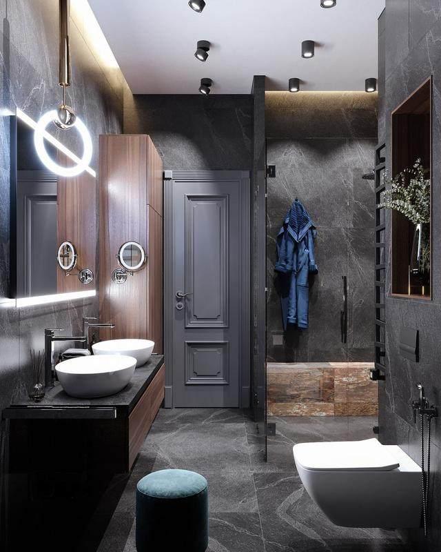 「設計」:高級灰蓝调公寓-oleg tyrnov-18.jpg