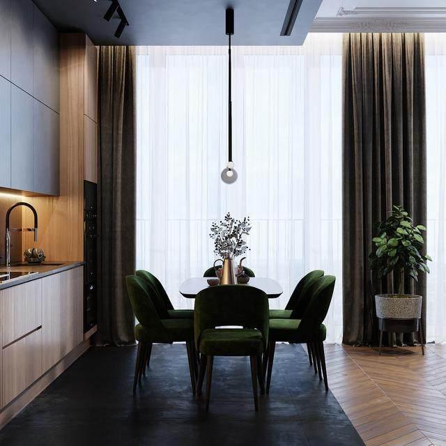 「設計」:高級灰蓝调公寓-oleg tyrnov-20.jpg