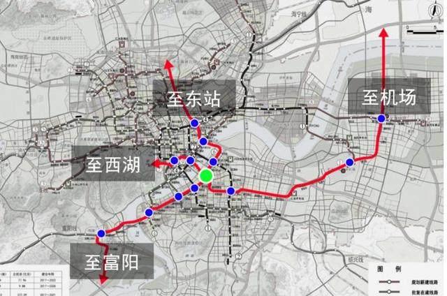 面向亚奥时代的TOD城市探索——杭州信达中心-2.jpg