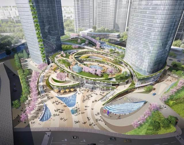 面向亚奥时代的TOD城市探索——杭州信达中心-7.jpg
