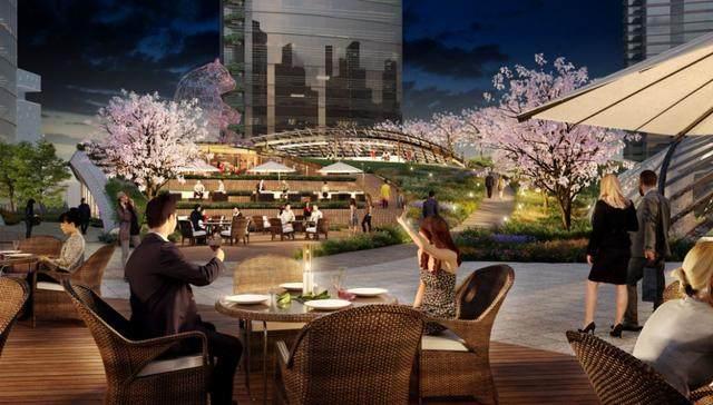 面向亚奥时代的TOD城市探索——杭州信达中心-8.jpg