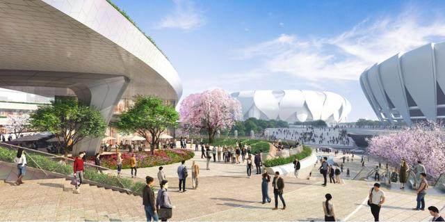 面向亚奥时代的TOD城市探索——杭州信达中心-12.jpg