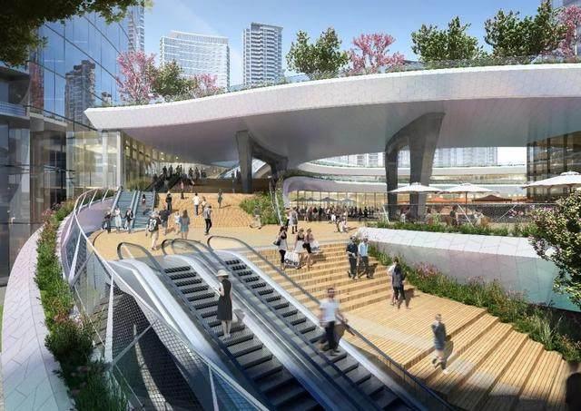 面向亚奥时代的TOD城市探索——杭州信达中心-13.jpg