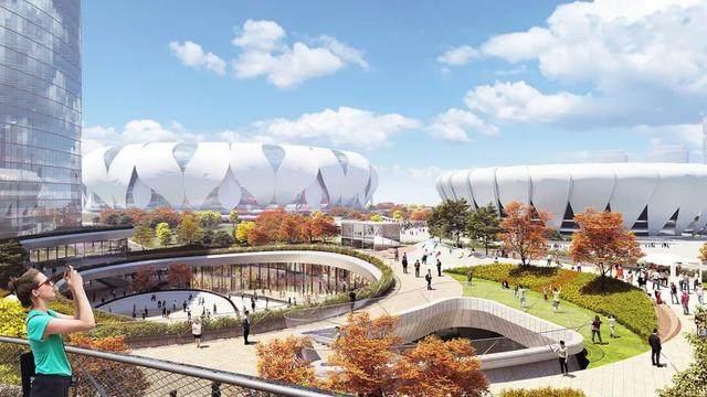 面向亚奥时代的TOD城市探索——杭州信达中心-15.jpg