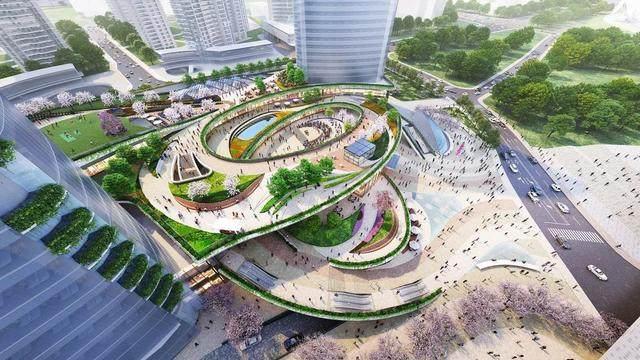 面向亚奥时代的TOD城市探索——杭州信达中心-17.jpg