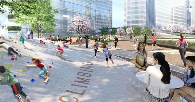 面向亚奥时代的TOD城市探索——杭州信达中心-18.jpg