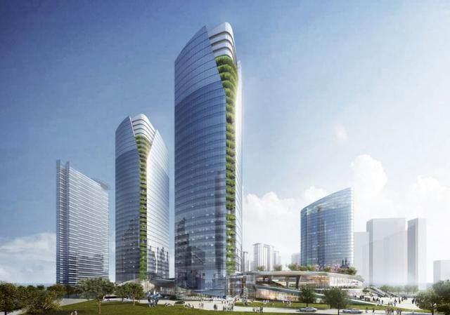 面向亚奥时代的TOD城市探索——杭州信达中心-23.jpg