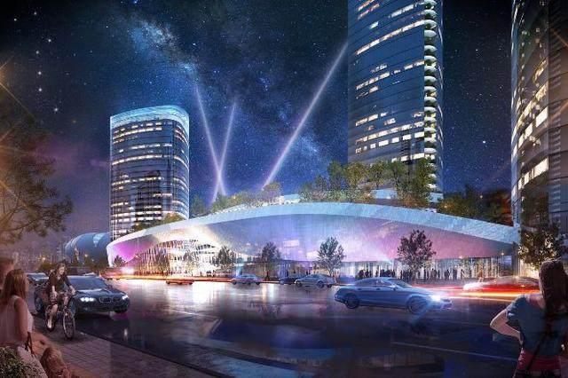 面向亚奥时代的TOD城市探索——杭州信达中心-22.jpg