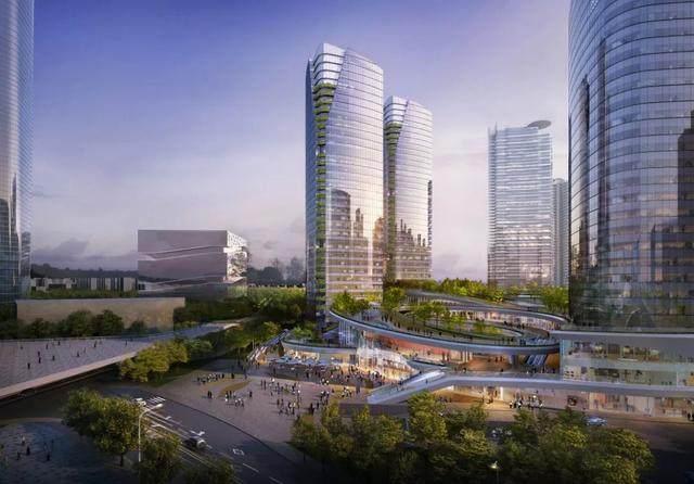 面向亚奥时代的TOD城市探索——杭州信达中心-24.jpg