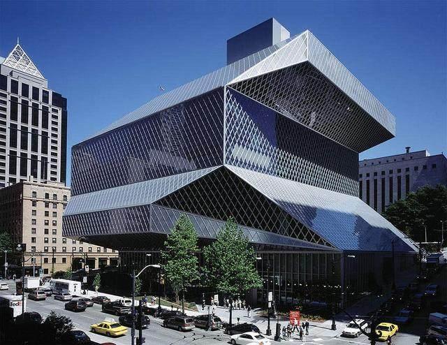 英国《卫报》评选出21世纪最佳的25座建築,中国上榜两座-5.jpg