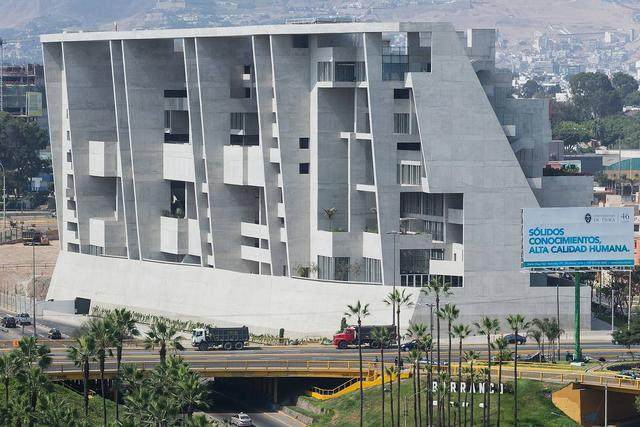 英国《卫报》评选出21世纪最佳的25座建築,中国上榜两座-10.jpg