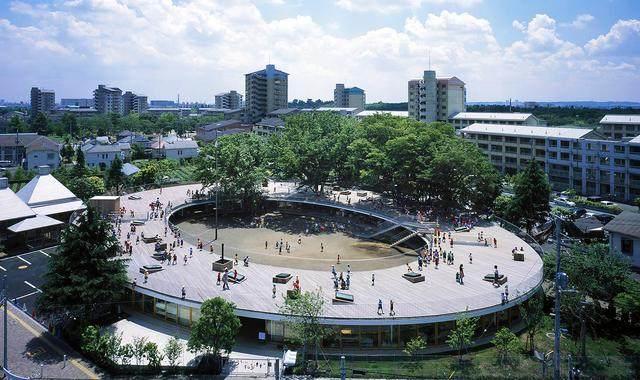 英国《卫报》评选出21世纪最佳的25座建築,中国上榜两座-13.jpg